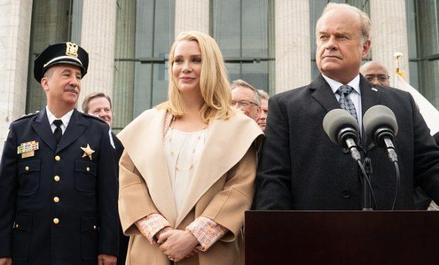 Laurie Holden Proven Innocent