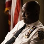 Robert Wisdom Blue Bloods