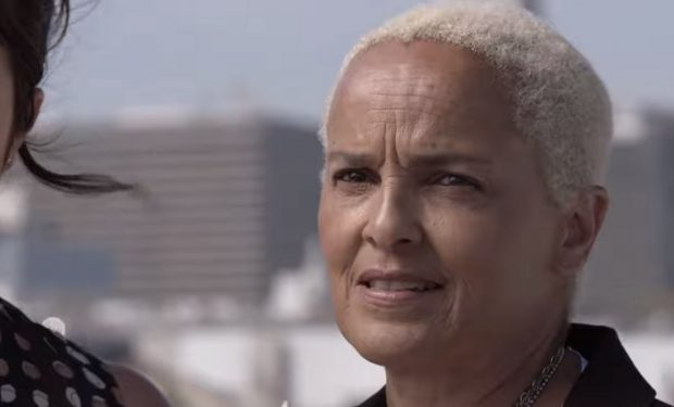 Shari Belafonte, Whos Stalking Me, Lifetime/MarVista