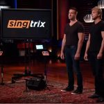 SINGTRIX SHARK TANK ABC