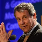 Sherrod Brown Senator from Ohio