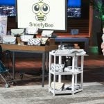 SnoofyBee on Shark Tank Michael Desmond ABC