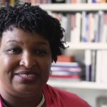 "Stacey Abrams for Governor ""Walter"" YouTube video"