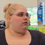 Tiffany My 600lb Life