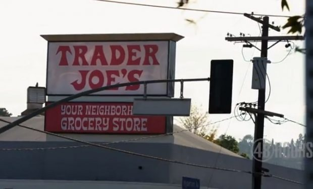 "Premise Indicator Words: 48 Hours: Trader Joe's Gunman Says ""I Was Sent Here By Jesus"""
