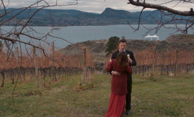 Valentine in the Vineyard, Hallmark/Crown Media