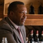 Wendell Pierce Chicago PD