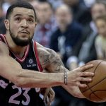 Fred_VanVleet Kawhi Leonard Teammate on Raptors