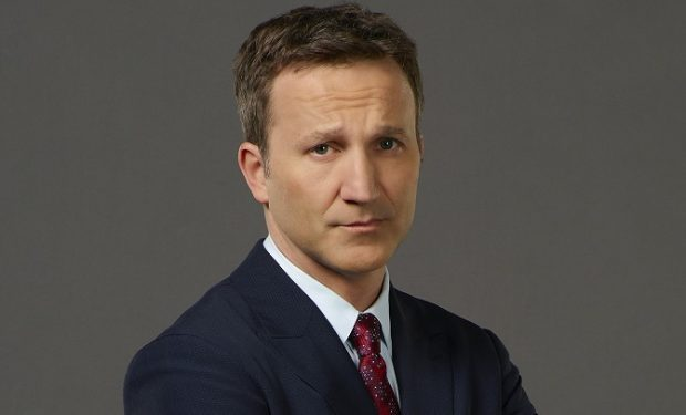 The Fix Breckin Meyer