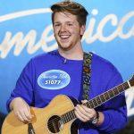 Jake Puliti American Idol