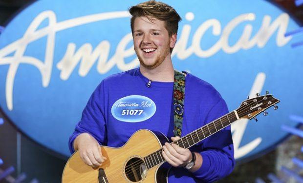 American Idol: Jake Puliti, 20, Converted Chicken Coop Into