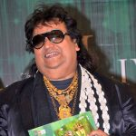 Bappi Lahiri at Will to Live Music Launch. Photo: FilmiTadka.