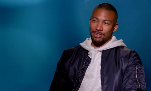 Charles Michael Davis For the People ABC