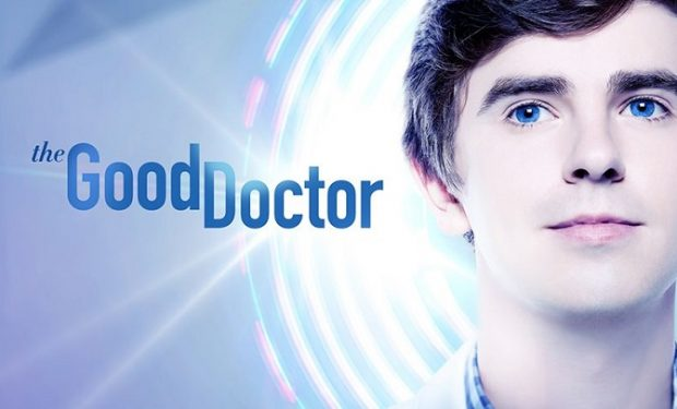 The Good Doctor on ABC