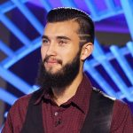 American Idol Isaac