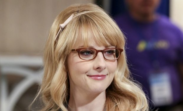 Melissa Rauch's Real Life Brother Plays Darren on 'The Big