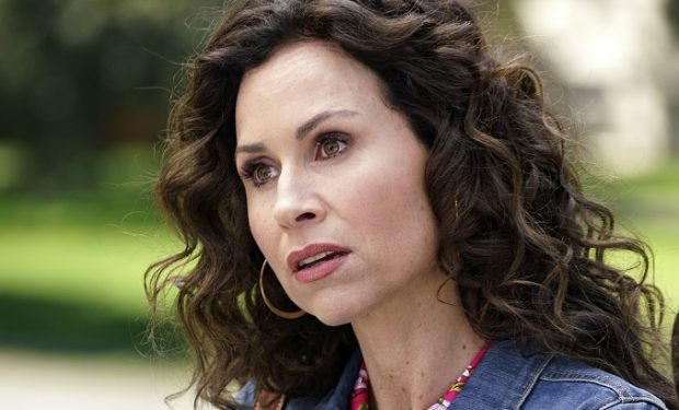 Minnie Driver Speechless