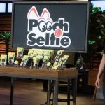 Pooch Selfie Shark Tank