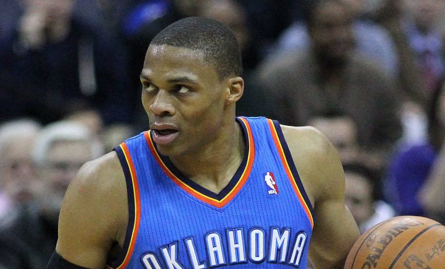 219f6f2aeac5 Russell Westbrook s Brother Looks Nothing Like Him and It s Awesome