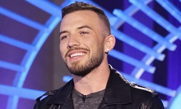 Ryan Hammond American Idol