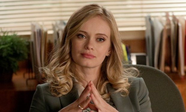 Sara Paxton Good Girls