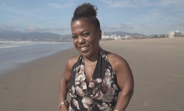 Tonya Banks Little Women LA Kinetic