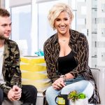 Chase and Savannah Chrisley