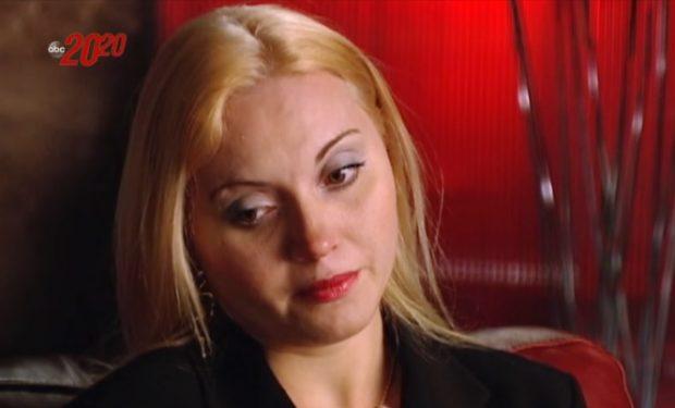 Inna Women in Suitcase 2020 ABC