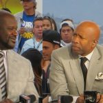 Shaq and Kenny NBA on TNT