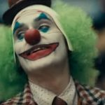Joaquin Phoenix, Joker (Warner Brothers/YouTube)