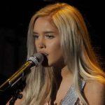 Laci Kaye Booth American Idol