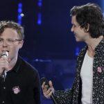 Eddie Island Lukas Graham American Idol