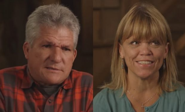 MATT and AMY ROLOFF 14 TLC