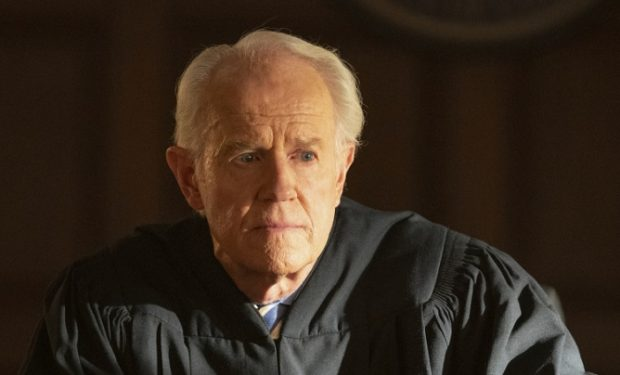 Mike Farrell NCIS