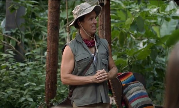 NAT FAXON on Life In Pieces CBS