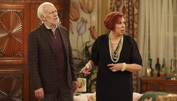 "Who Is Richard, Margaret's ""Out of Her League"" Date on 'The Cool Kids'?"