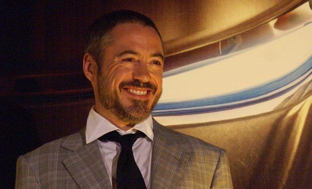 Robert_Downey_Jr Iron Man