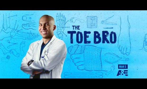 The Toe Bro