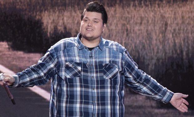 Wade Cota American Idol