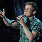 American Idol Walker
