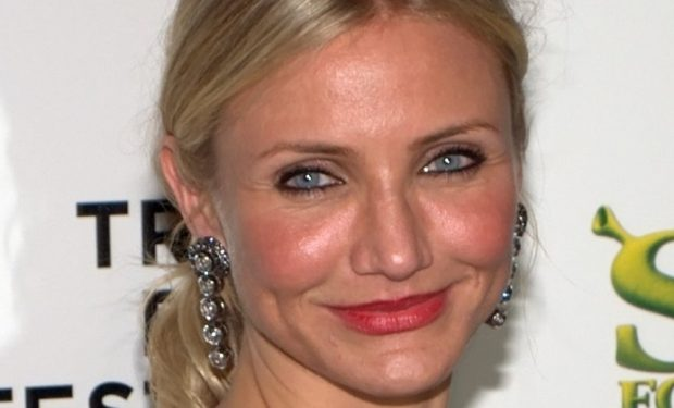 Cameron Diaz Surprises in Casual Chic at Hollywood Walk of ...Cameron Diaz Net Worth 2019