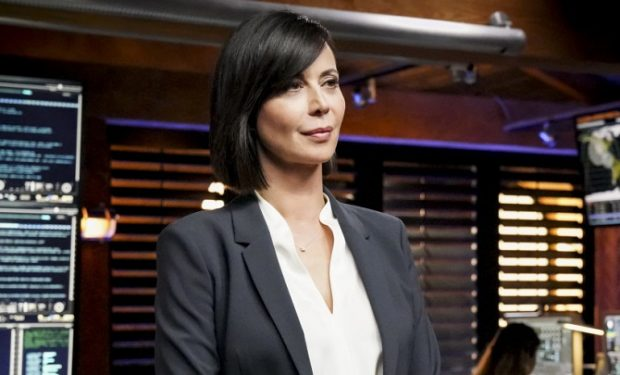 Catherine Bell Ncis