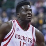 Clint_Capela Rockets NBA star needs to roll, says TNT's Kenny Smith