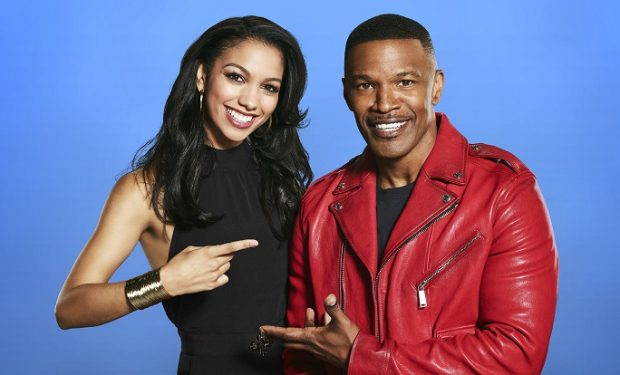Jamie Foxx's Gorgeous Daughter Corinne, 25, Shares Top 10