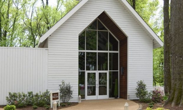 Graceland Wedding Chapel.Graceland Wedding Chapel Available For 100 Guests Under 1000