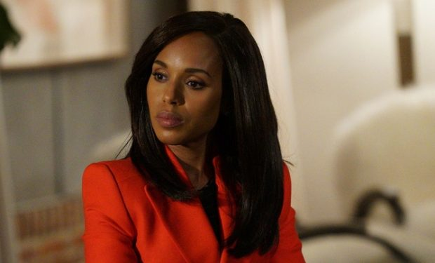 Kerry washington Scandal finale