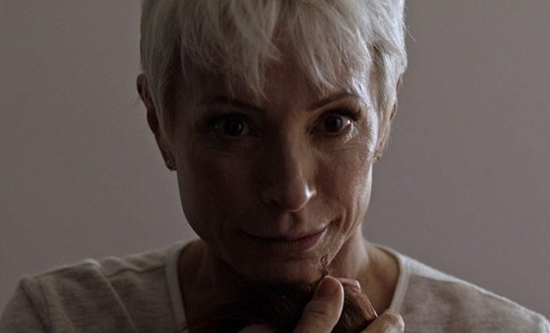 Killer Grandma Nana Visitor