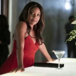 Gabrielle Union as Sydney Burnett on 'LA's Finest' (Photographer: Michael Moriatis)