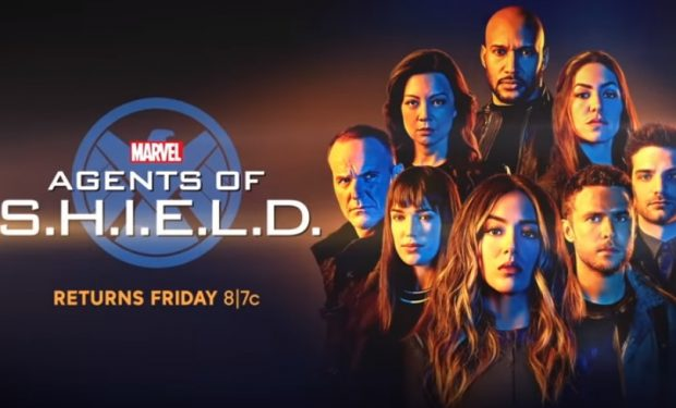 Marvels Agents of Shield