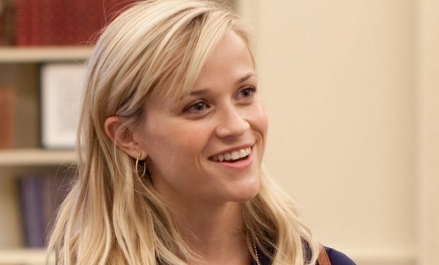 Reese Witherspoon Public Domain